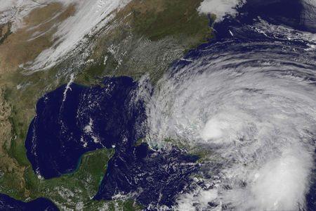 Hurricane Sandy 102512