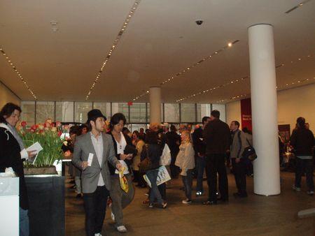 NYC_MoMA_Entrance_Wikimedia Commons