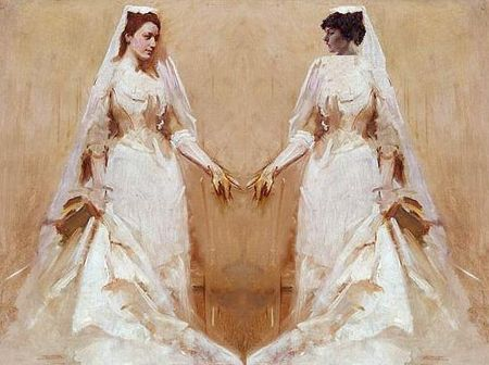 The Wedding Couple by Mike Licht_NotionsCapital via Flickr