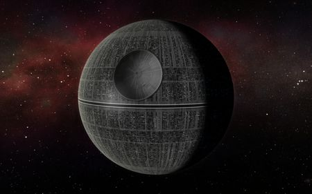 DeathStar by Krischan