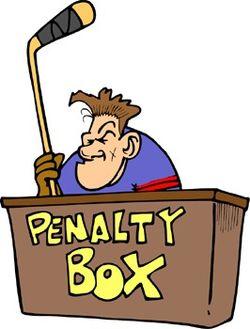Penalty-box