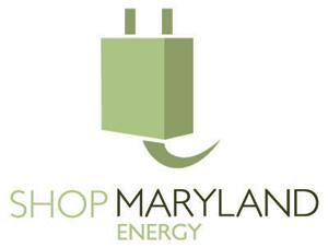 Shop Maryland energy logo