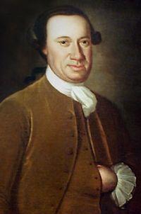 John_Hanson_Portrait_1770 via Wikimedia_Commons; Click for more info
