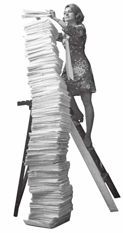 Stack-of-legislation