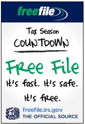 Free File promo