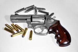 Gun_and_bullets_via DC Crimninal Defense Lawyers blog