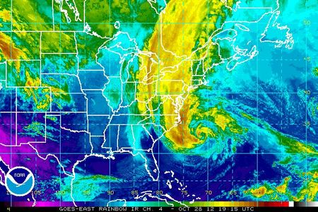 Hurricane Sandy 102812