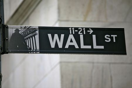 Wall Street sign by Alex Proimos via Flickr Creative Commons