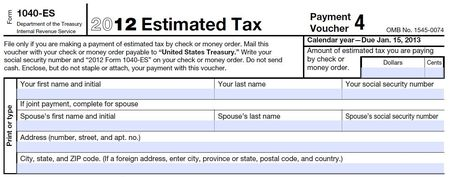 Estimated tax voucher 1040-ES 2012_4