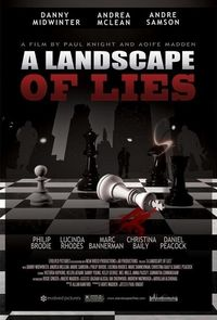 A Landscape of Lies tax fraud movie