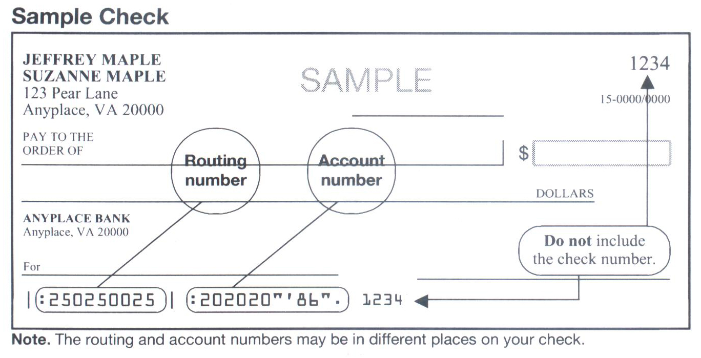 routing number locations KafTcRSK