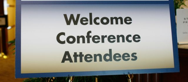 Welcome_conference_attendees_sign