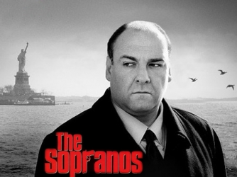 The Sopranos; click image to buy DVD set via an Amazon affiliate link