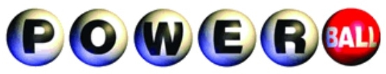 Powerball logo no background large