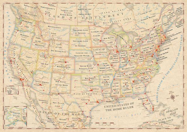 Atlas Map of True Names_USA_Kalimdeia-dot-com