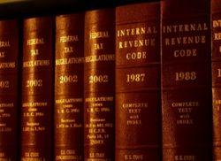 Internal_Revenue_Code via Wikimedia Commons