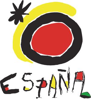 Spain Tourism sun logo_TURESPANA