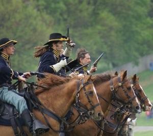 Civil-War-horses-in-battle2