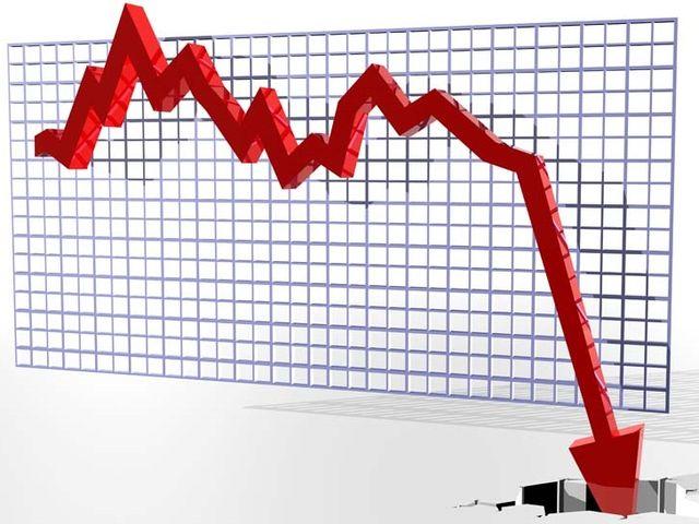 Crashing graph