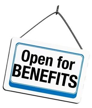 Open-Enrollment-Benefits-sign