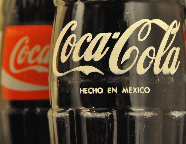 Mexican-coca-cola