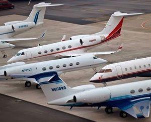 Private jets in Nigeria via 2dayGist