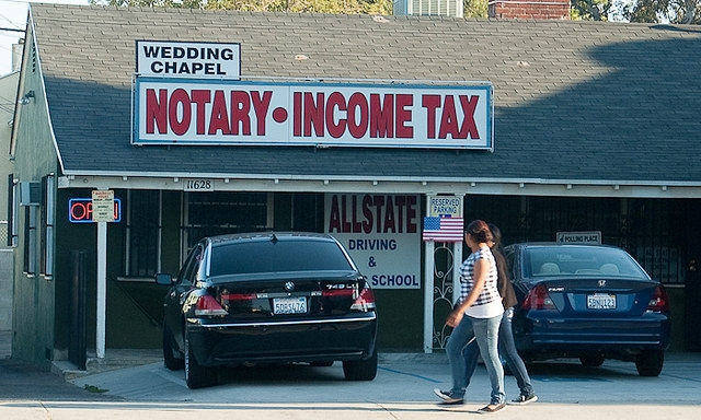 Tax returns and more via nohodamon flickr