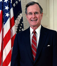George_H_W_Bush_41st_US_President_1989_official_portrait