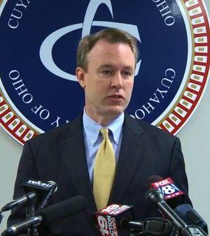 Cuyahoga County Ohio Executive Ed FitzGerald_June 5 win tax proposal_Cleveland sports teams