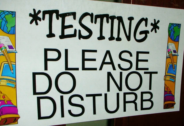 IRS education and testing or tax preparers target of AICPA lawsuit July 2014