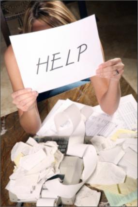 Seeking tax help