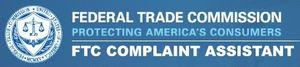 FTC complaint assistant logo