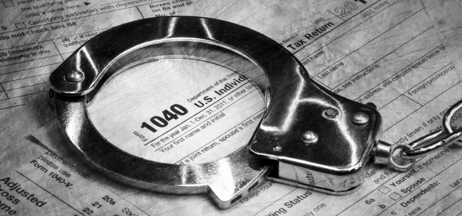 Irs Criminal Investigators Are Putting More Tax Crooks In Jail Don