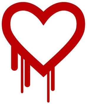 Heartbleed SSL bug