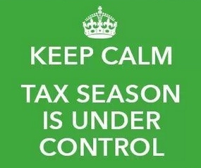 Tax season stay calm via Sage Accountant Solutions