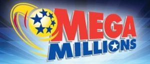 MegaMillions estimated jackpot 206M Jan-6-2015