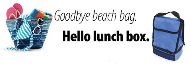 Sales tax holiday beach back lunch pack via Texas Comptroller