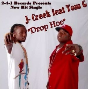 J-Creek_Tom G_tax fraud Drop Hoe song
