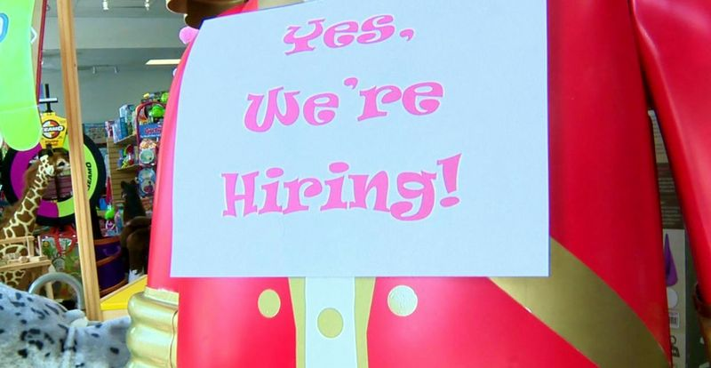 Holiday-hiring_screen-KSAT-ABC-San-Antonio-video-report