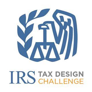 IRS_TaxDesignChallenge_Logo