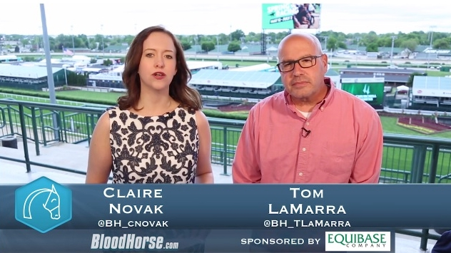 That Handicapping Show Kentucky Derby preview BloodHorse-dot-com