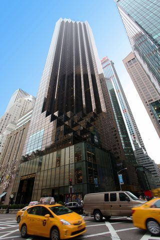 Trump-Tower-on-Fifth-Avenue