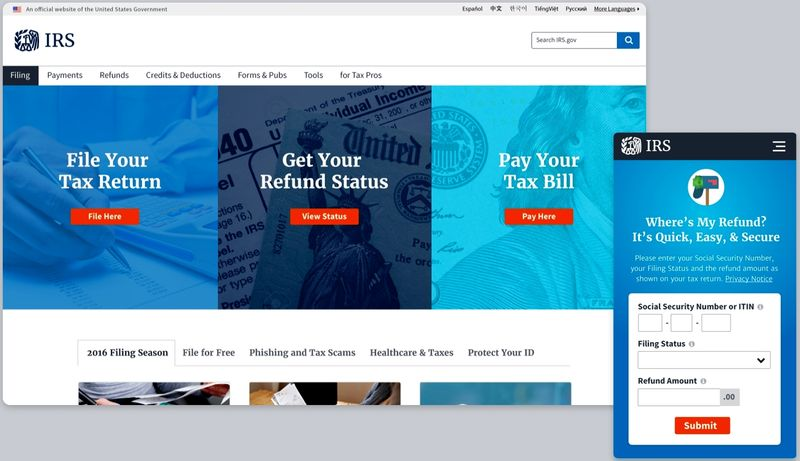 Andrew Miller redesigning IRS-dot-gov_Organizer-Sandbox