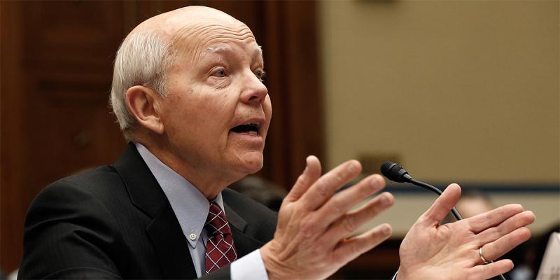 John-koskinen-congressional-testimony