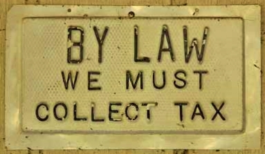 By-law-we-must-collect-tax-sign