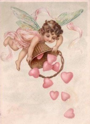 Cupid fairy with basket of hearts_sharonscottagequilts-blogspot