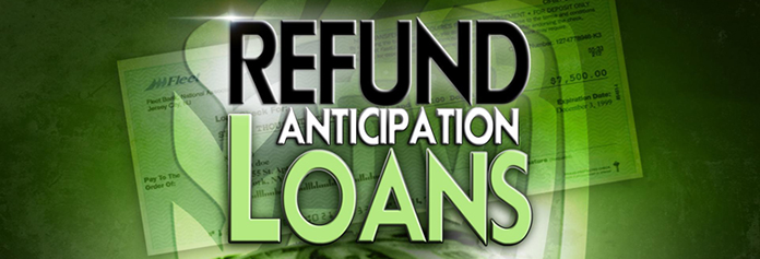 Tax-Refund-Advance-Loans