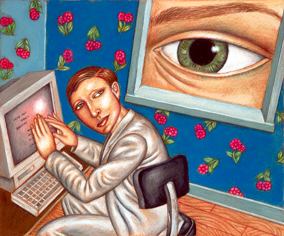 Online-privacy-illustration-Gigaom