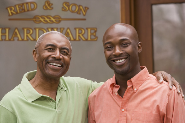 Father-Son-Family-Business