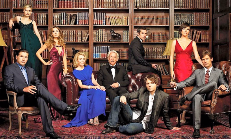 Dirty-Sexy-Money-ABC TV_cast promo shot